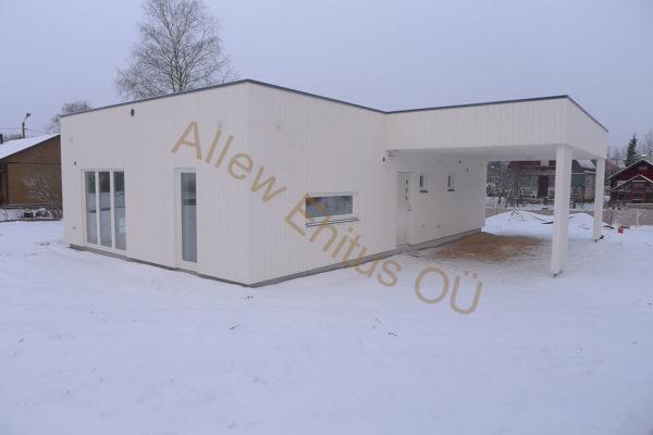 Allew Ehitus AL-1F